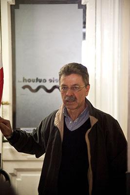 Alfonso Cardamone
